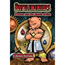 Battlementals: Pounce and the Riddle of Fire (Pounce Elemental Adventure Saga Book 1)