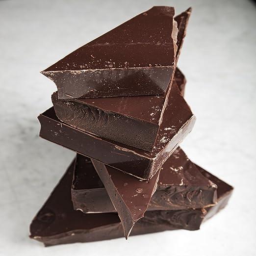 Barra de chocolate artesanal Italiana con menta 300gr (20 barras): Amazon.es: Alimentación y bebidas