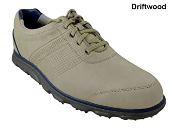FootJoy Men's DryJoys Tour Casual Driftwood ...