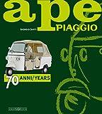 Ape Piaggio: 70 anni / 70 years