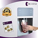 Carter Ice Maker Water Line Brass Compression