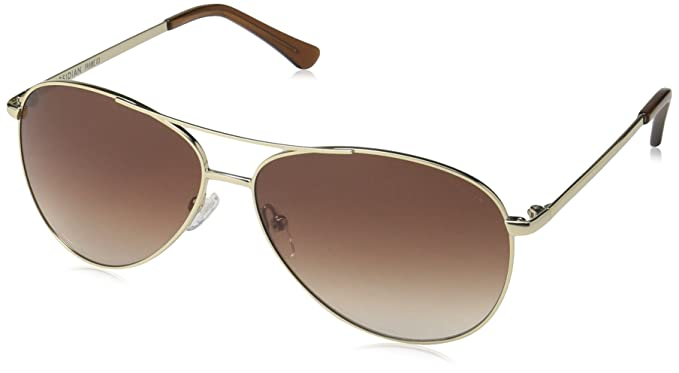 Obsidian Sunglasses for Women Aviator Frame