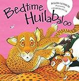 Bedtime Hullabaloo, David Conway, 0802721702