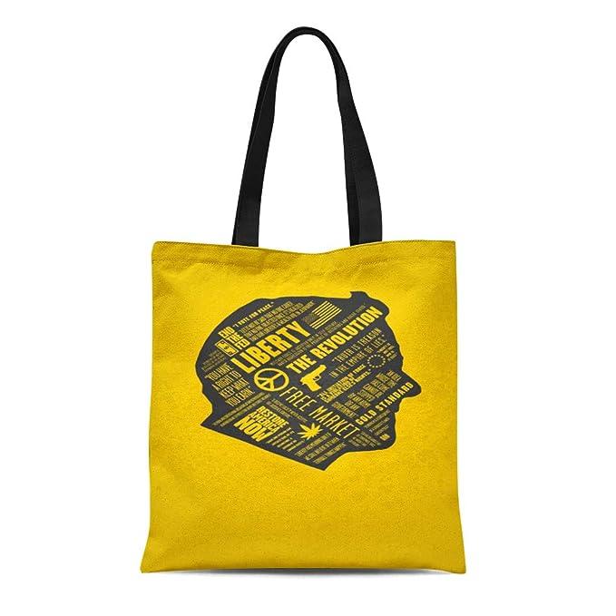 4dfca4ef8bc1 Amazon.com: Semtomn Cotton Line Canvas Tote Bag Greek Vintage Greece ...