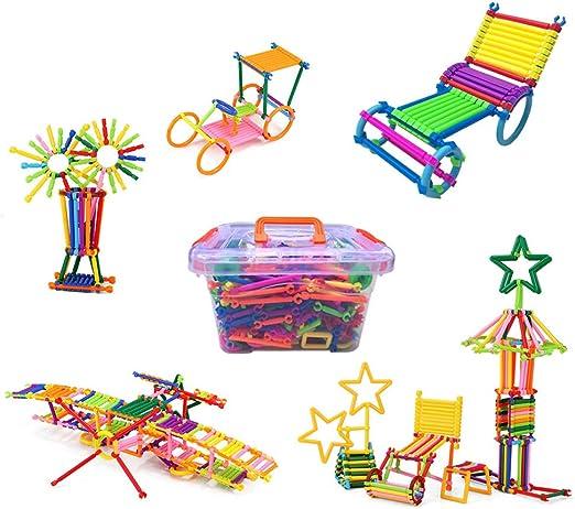 BeesClover Juego de Juguetes matemáticos de Inteligencia, Caja de Figuras para bebé, Preescolar, matemáticas: Amazon.es: Hogar