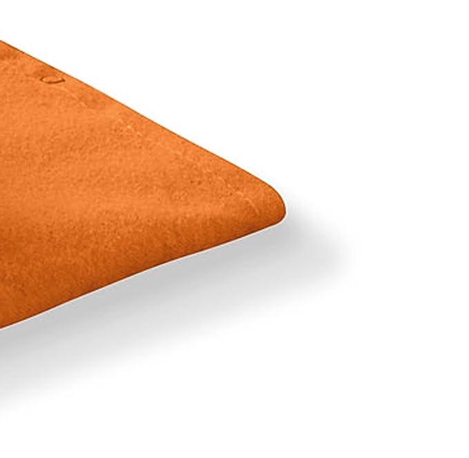 Beurer CONFORT AT-L CONFORT - Almohadilla electrónica, tacto suave, 47 x 36 cm, lavable, color rojo: Amazon.es: Salud y cuidado personal