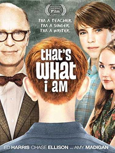 That's What I Am Film