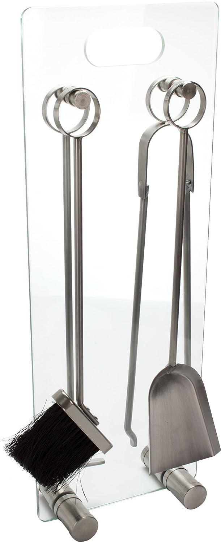 Valiant Premium Log stand & pezzi Set Companion (Warwick) FIR515