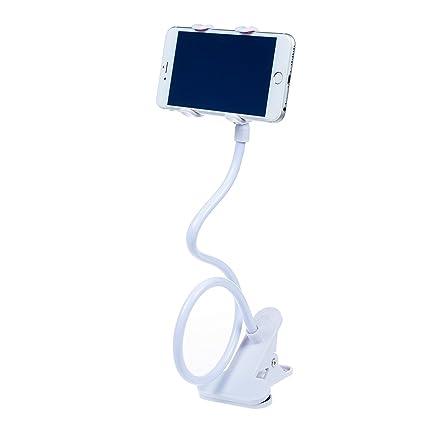 Haodou Soporte para teléfono celular Universal 360 grados de ...