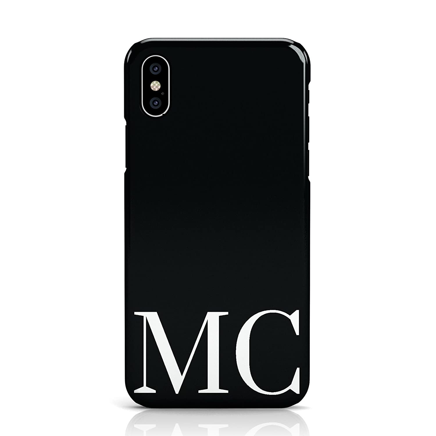 dyefor personalised phone case iphone xs