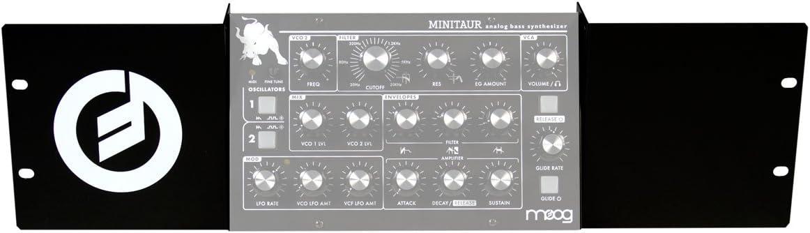 Moog Minitaur Rackmount Kit