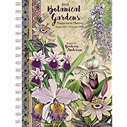 The LANG Companies WSBL Botanical Gardens 2018 Engagement Planner (18997005083)