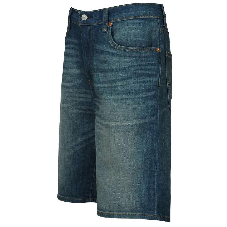 (リーバイス) Levi's メンズ ボトムスパンツ ショートパンツ 569 Loose Straight Shorts [並行輸入品] B077ZYRC8Y 42