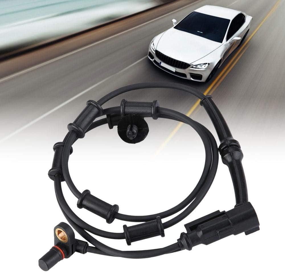 Wheel Speed Sensor Left /& Right Wheel ABS Material for Dodge Ram 1500 2500 3500 4WD Model 2006-2008