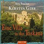 Eine Villa in der Toskana | Kerstin Gier