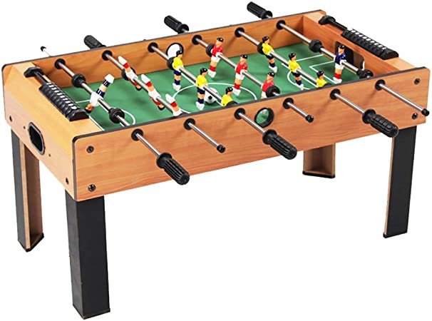Futbolines Juegos De Futbol Futbolín Material De Madera Plástico ...
