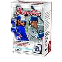 $39 » 2020 Bowman MLB Baseball Factory Sealed Retail Blaster Box. Chase rookie card autos of Luis Robert, Yordan Alvarez, Gavin Lux, Bo Bichette.…