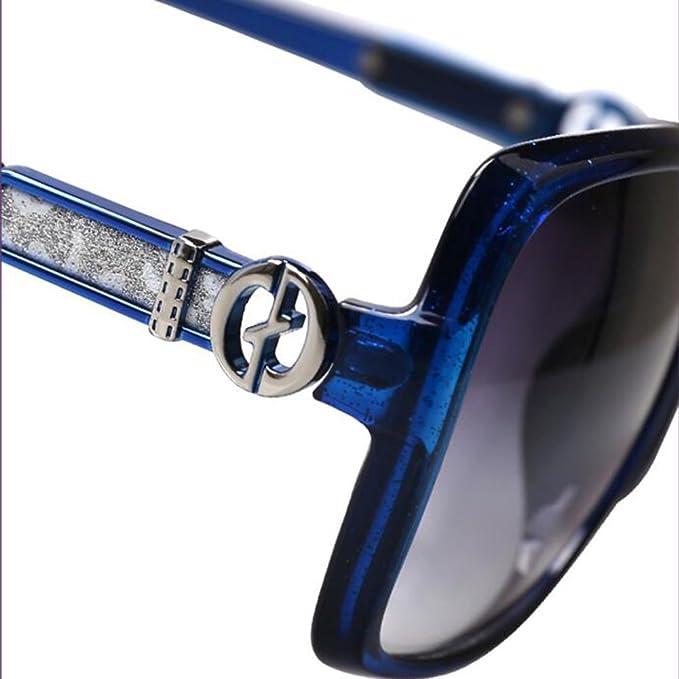 HONEY Elegant Lady Sunglasses - 2018 Neue UV-Schutzbrille ( Farbe : Nicht-gerade weiss ) q0BHMb