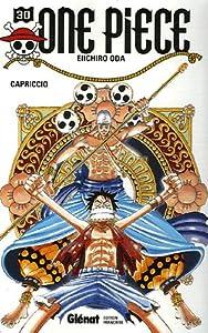 "Afficher ""One piece n° 30 Capriccio"""