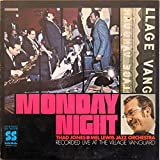 Thad Jones / Mel Lewis Orchestra - Monday Night - United Artists Records, Inc. - UA SS 18048, Solid State Records - SS-18048