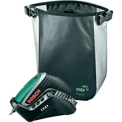 Bosch IXO Active - Destornillador (Ión de litio, 3.6V, 300g ...