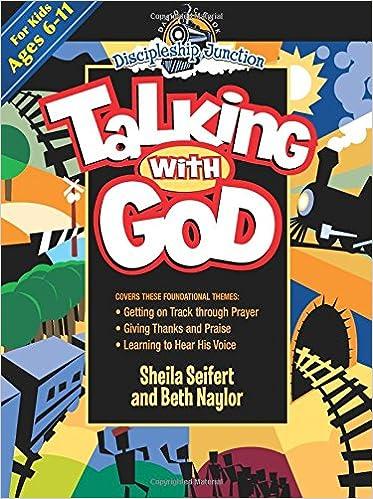 Talking with God (Discipleship Junction): Amazon co uk