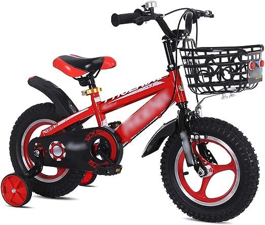 Qazxsw Las Bicicletas de los niños de 2-10 años Los niños viajan ...
