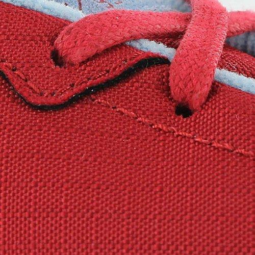 Cali Wooltone Le K1x Rot Repose Caroline Baskets gqwd0WA