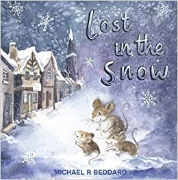 Lost in the Snow (Tales from Beauty Bank)