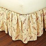 Best Lauren by Ralph Lauren Bed Skirts - Lauren By Ralph Lauren Mirabeau Paisley Floral California Review