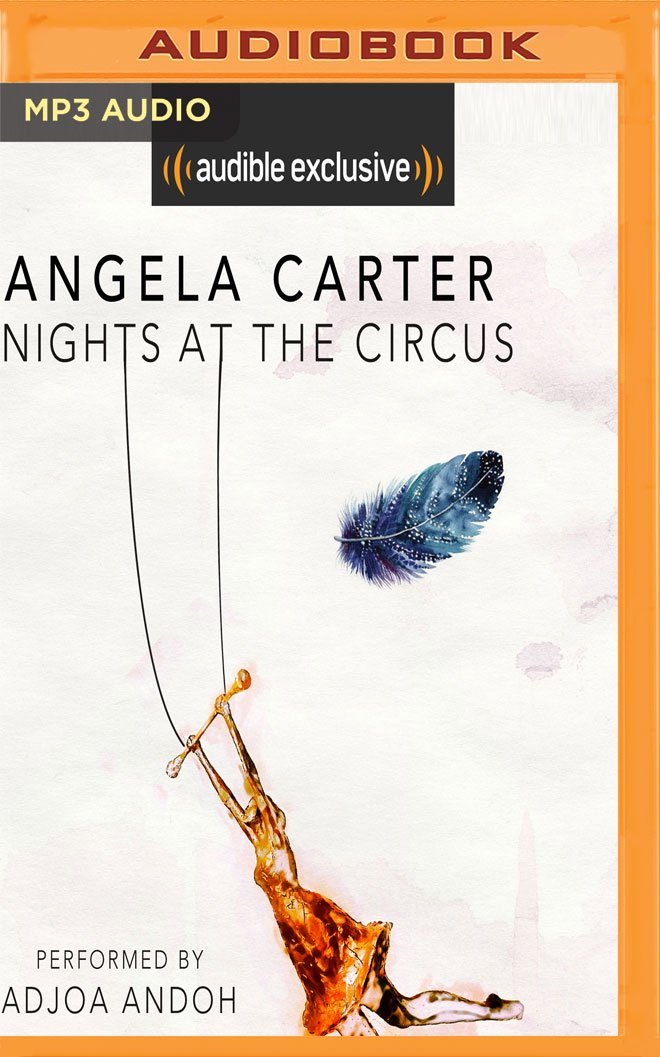 Download Nights at the Circus pdf epub