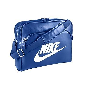 Si Track Bolsa Bag De DeporteHombre Nike Heritage Fc31JTKl