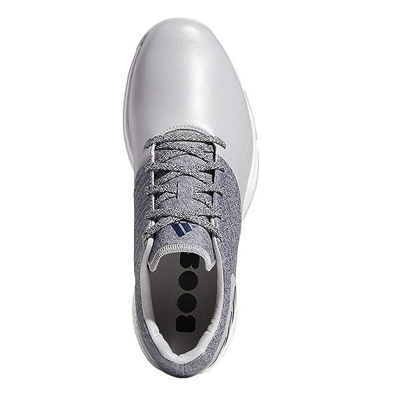 Amazon.com: adidas Golf 2019 Adipower - Zapatillas de golf ...