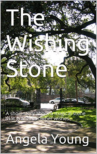 Amazon the wishing stone a short story about a magical stone the wishing stone a short story about a magical stone that grants its owner wishes fandeluxe Epub