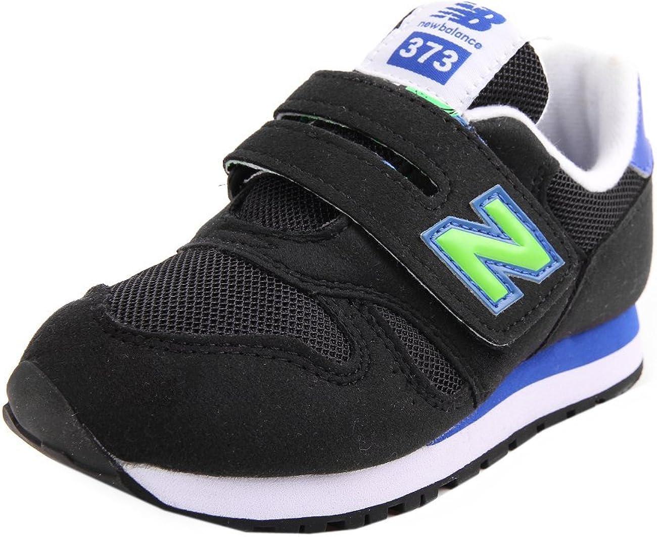 New Balance KV 373 TNY Black Royal 33: Amazon.co.uk: Shoes & Bags