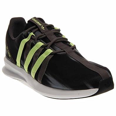 online store 3e08b 30d14 Adidas SL Loop Race Black Granite C76998 (SIZE  8)