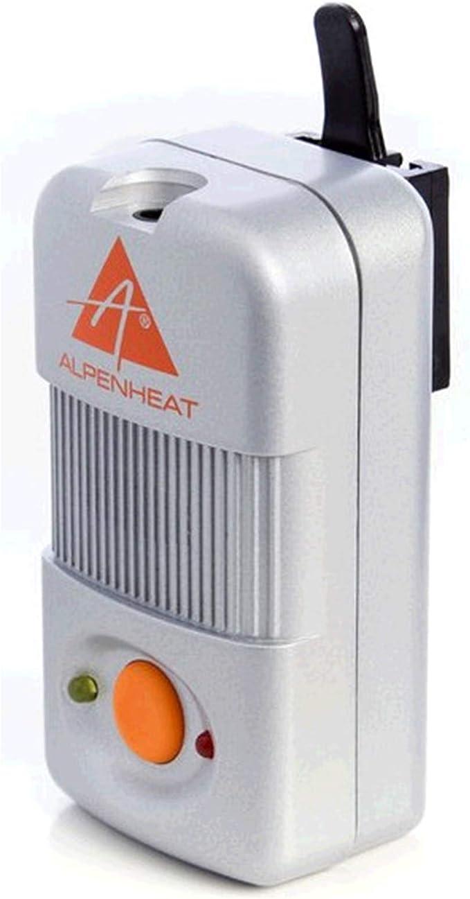 Alpenheat Schuhheizung Lithium AH6 Standard
