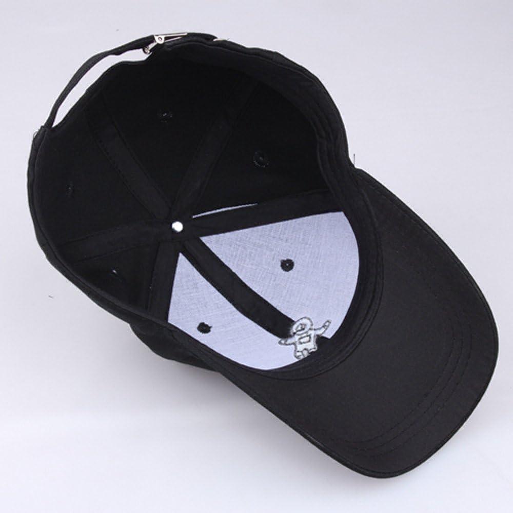 LEEDY ❤ 2019 Unisex Baseball Caps Sommer Baseball M/ützen Baseballm/ütze L/ässig Kappe UV-Strahlen Schirmm/ütze verstellbar Snapback Hut f/ür Damen und Herren