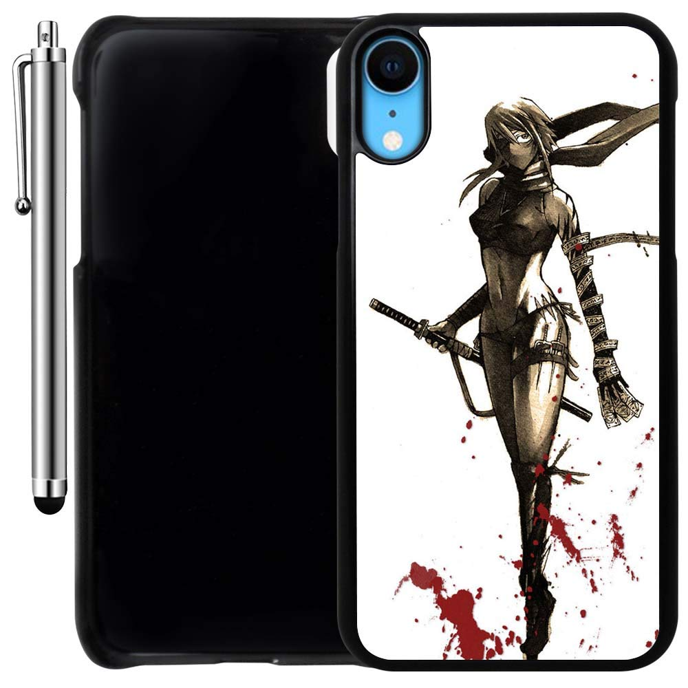 Amazon.com: Custom Case Compatible with iPhone XR (Woman ...