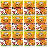 Soup Mix Cock Spicy - (Pack of 12)