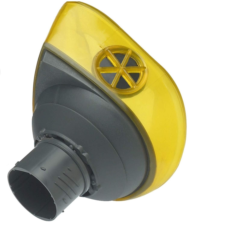 Ski-Doo New OEM BV2S Snowmobile Helmet Breathing Mask Replacement 4483530010 by Ski-Doo