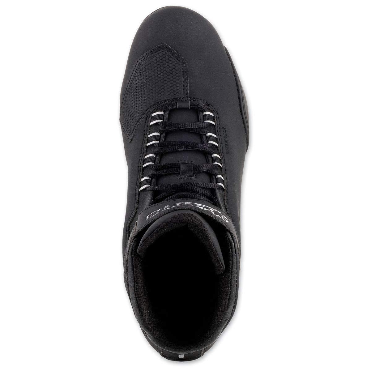 Motorcycle boots Sektor Waterproof Shoe Black Alpinestars