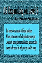 03 Expanding on Level 5 (The Resolution of Mind) (Volume 4) Paperback