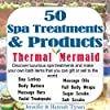 50 Spa Treatments and Products