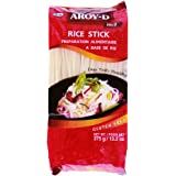 Aroy-D Rice Stick 3mm 375gm