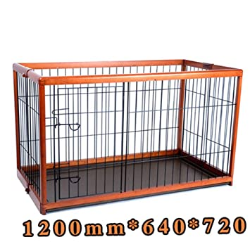 Perro de Mascota de una Sola Capa Golden Retriever Dog Fence Full ...