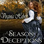 A Season of Deceptions | Virginia Hebert