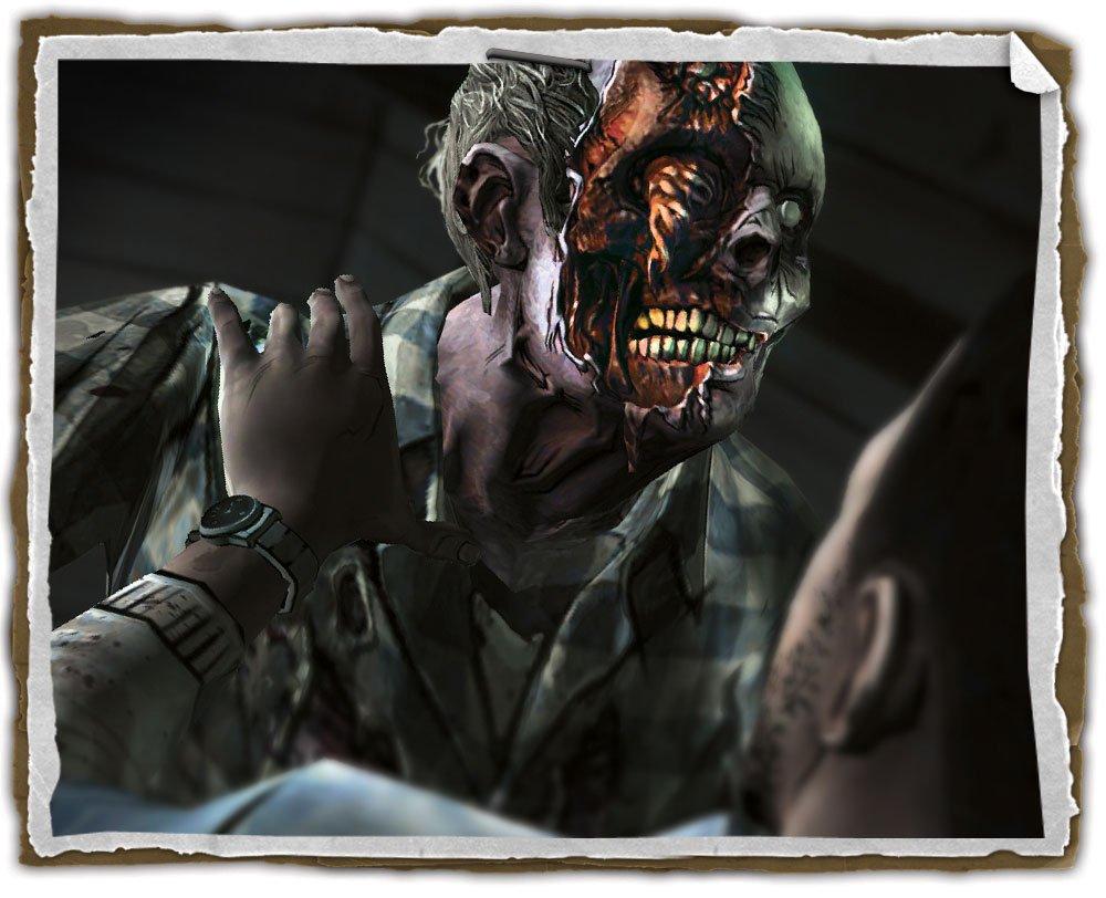 PlayStation Vita - The Walking Dead Bundle by Sony