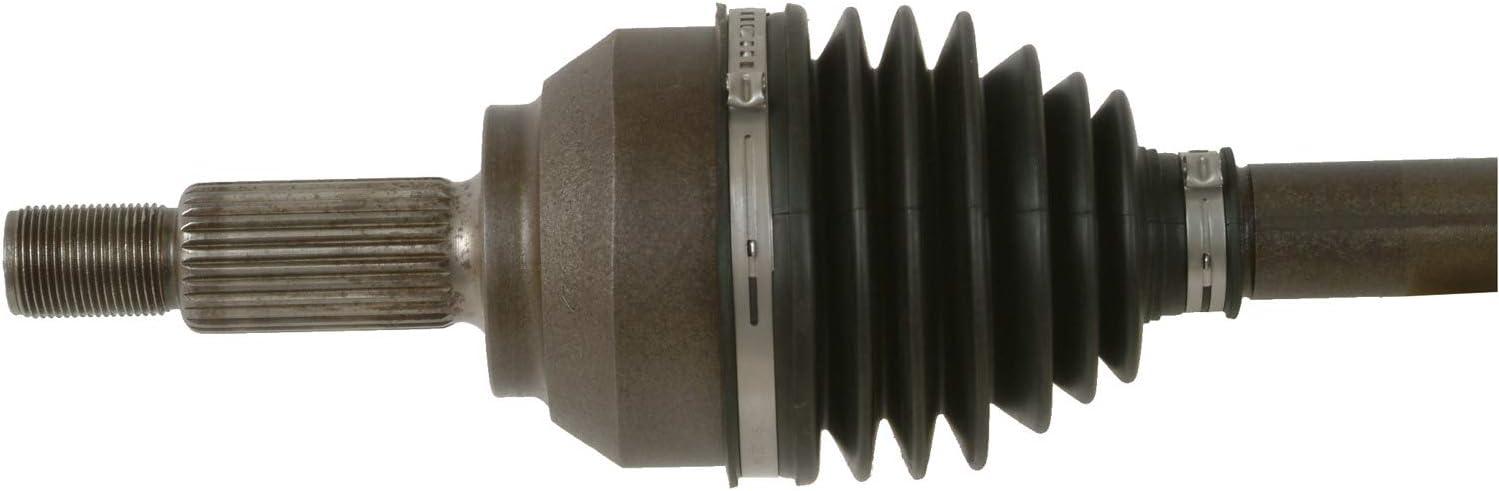A1 Cardone Remanufactured Constant Velocity Drive Axle 60-1060