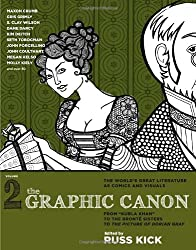 The Graphic Canon, Vol. 2: From